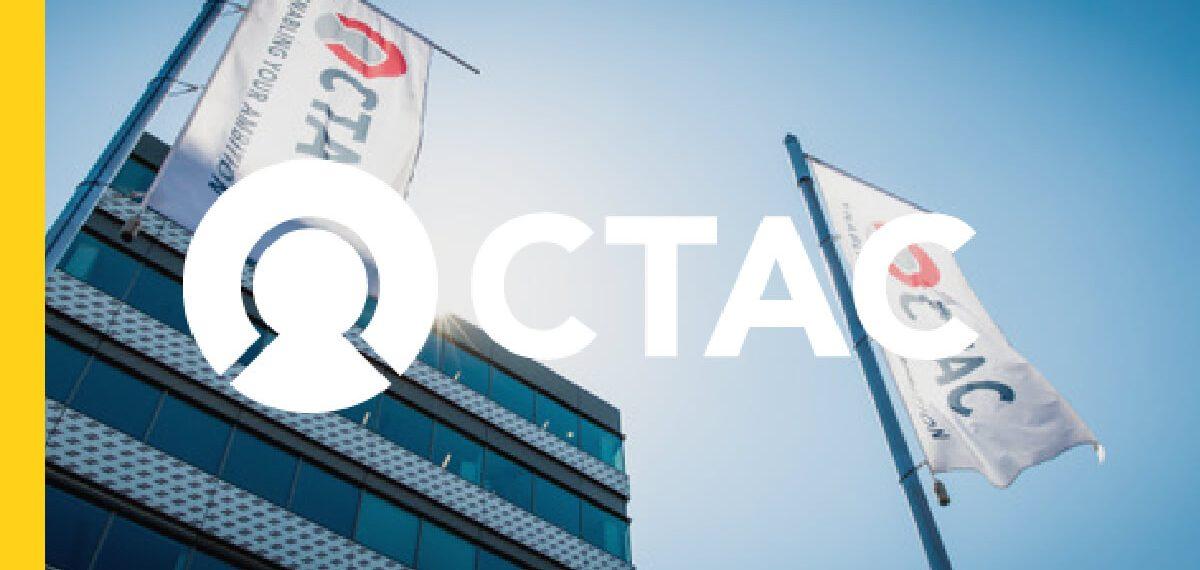 CTAC employer branding - brandgang